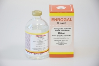 ENROGAL 50 mg/ml injection solution for cattle, pig and dog